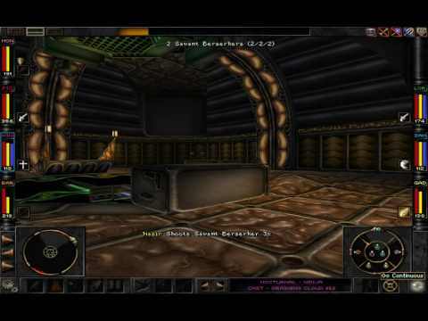 Let's Play Wizardry 8 - Part 55-1  