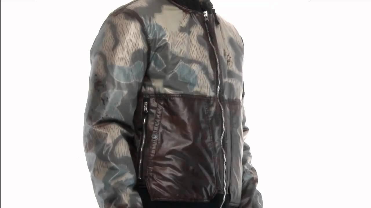 Camouflage Youtube Island Stone 5315 Ice Jacket 4AfHPqI