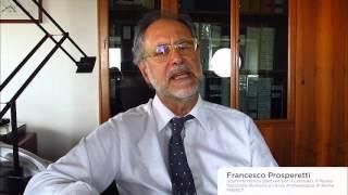 Francesco Prosperetti POAT MiBACT Roma thumbnail