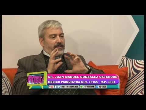 Dr Juan Manuel Gonzalez