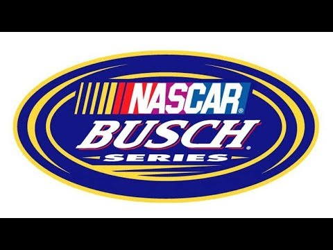 2005 Busch Series   Bashas Supermarkets 200 (Full race)