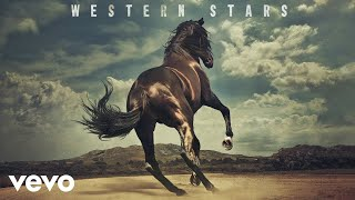 Bruce Springsteen - Drive Fast (The Stuntman) (Official Audio)