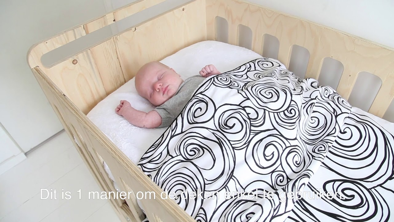 Babybedje Voor Buiten.Babydeken Van Katoen Wol Of Synthetisch Waar Of Niet Waar Witlof