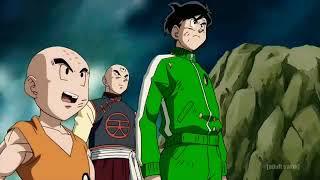 Goku Super Saiyan God Blue