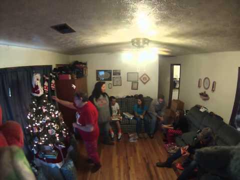 The Wainright Christmas