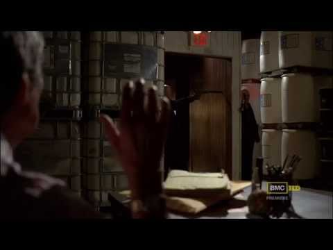 Mike Ehrmantraut Best Moments (BREAKING BAD Tribute Video)