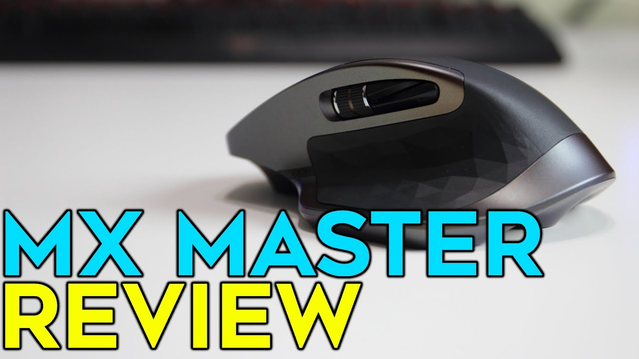 The Best Mouse for Film and Video Editing | Jonny Elwyn - Film Editor