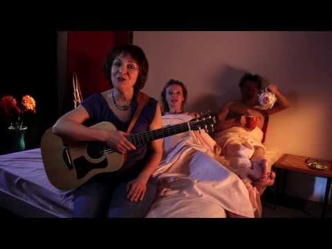 Monique Jutras - La Turlute des Little-Delisle (français)