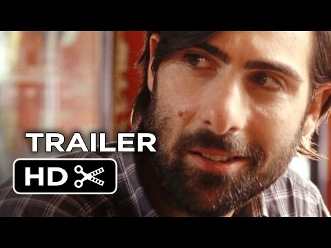 Listen Up Philip TRAILER 1 (2014) - Jason Schwartzman, Elisabeth Moss Movie HD