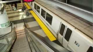 Global Energy Innovations - BART (Bay Area Rapid Transit)