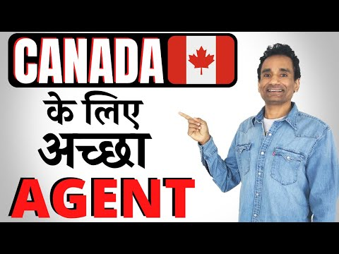 best agent for canada in india, best canada immigration lawyer in india