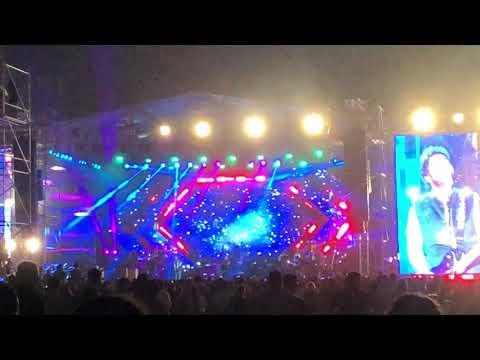 ARIJIT SINGH LIVE MUMBAI 1