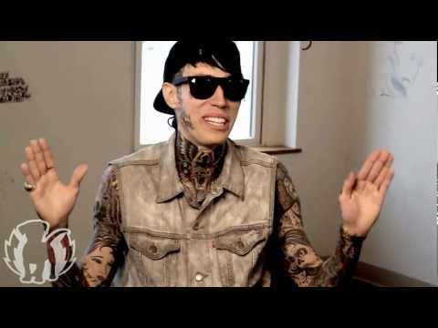 10 Favorite Things with Trace Cyrus