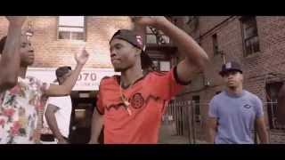 "Rich Rumorz ""We be Rollin"" ft Ronny Godz x P.muckz x Beanzworld"