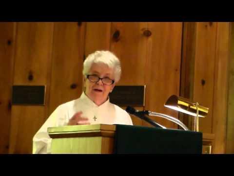 October 4, Sermon - Lewis Memorial Chapel