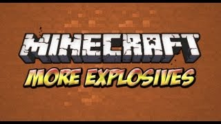 Minecraft | Tutorial ~ Como instalar More explosives mod  para 1.4.6 y 1.4.7!