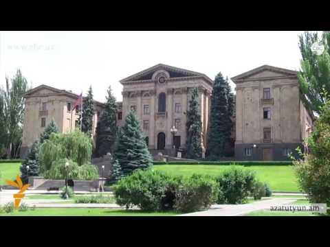 Армения готовится к очередной провокации (