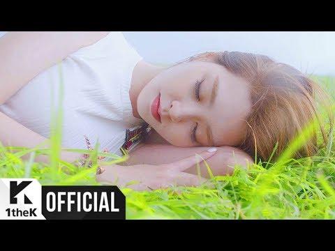 [Teaser] BerryGood(베리굿) _ Green Apple(풋사과)