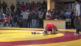 quarterfinals babita vs sakshi