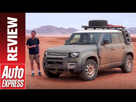 New 2020 Land Rover Defender - The Most Important Review Of The Year!