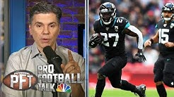 Jaguars' London games may be test run for future move | Pro Football Talk | NBC Sports