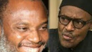 Major calls for Kanu's release; IPOB, Ohaneze reconciles; Igbo girls shock the world with technology