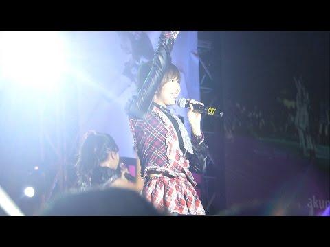 [Fancam] Seishun no Laptime - JKT48 Konser Surabaya [160603]