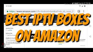 Best IPTV Box Review- Finding …
