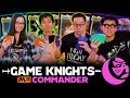 M20 Commander w/ Amaz and MTGNerdGirl l Game Knights #28 l Magic the Gathering Gameplay EDH