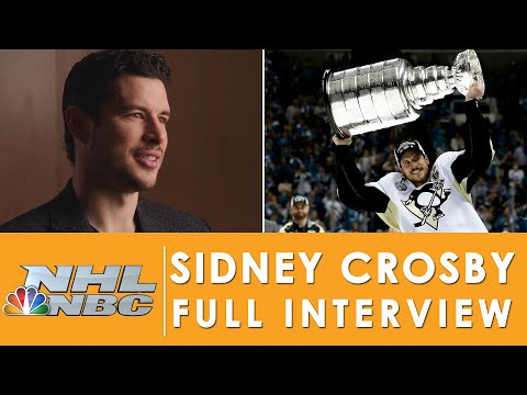 Penguins' Sidney Crosby reflects on 2010s, how he evolved as player, person   NBC Sports
