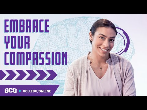 Compassion In Counseling | GCU