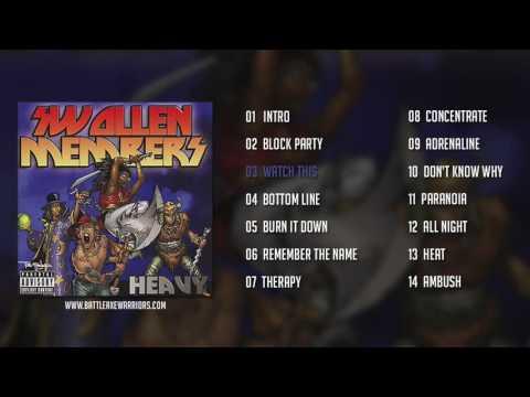 Swollen Members - Heavy (Full Album)
