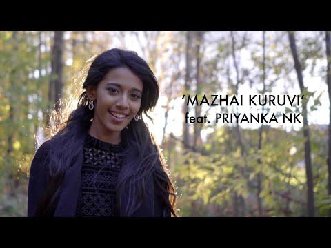 Mazhai Kuruvi   Cover By Priyanka NK   AR Rahman