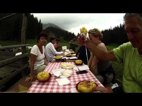 Randonnée dans les Carpates avec ROUMANIE ACTIVE :: Août 2014 :: thumbnail