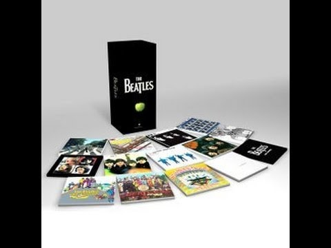 Beatles Stereo Box Set Review