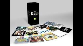 Beatles Stereo Box Set Review