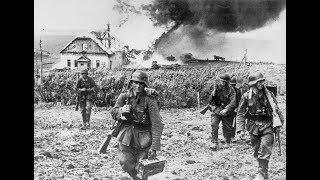 КОП по ВОЙНЕ. Немецкий укрепрайон в лесу. Война и быт немецких солдат. Фильм 58.