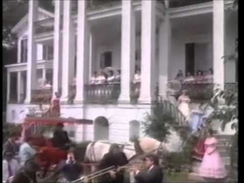 Louisiana tourism ad 1991--Plantation Country and Baton Rouge