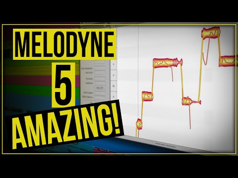 Why Melodyne 5? My Top 5 Reasons
