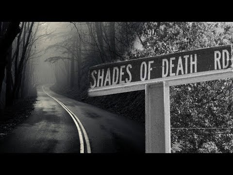 this road is scarier than clinton road... (shades of death road) thumbnail