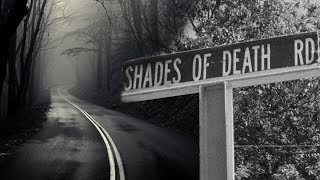 this road is scarier than clinton road... (shades of death road)