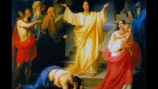 Слушать Притчи Соломона?! Скачать аудио бесплатно и слушать Притчи мп3! Часть 4