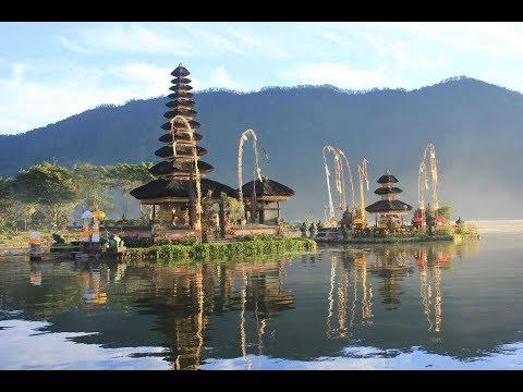 1 HOUR Beautiful Balinese Gamelan for Relaxing Music, sleep music, meditation music