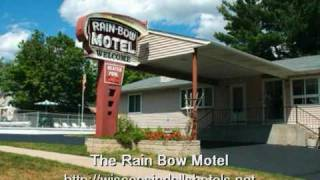 Wisconsin Dells Hotels - Cheap Wisconsin Dells WI Hotels
