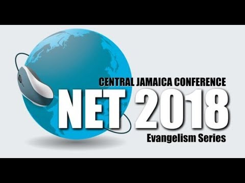 Net 2018 - Staying Connected To The POWER OF GOD