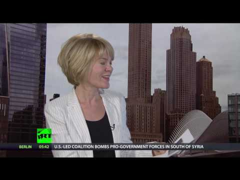 Keiser Report: Debt & Taxes in the Age of Trump (E 1073)