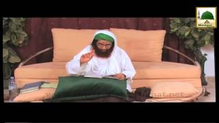 Madani Guldasta 403 - Kafan Ki Wapsi - Maulana Ilyas Qadri