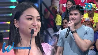 Wowowin: Online Gamers Na Sina Kayla At 'piyok King' L3bron, Real Life Lovers Din!  With Eng Subs