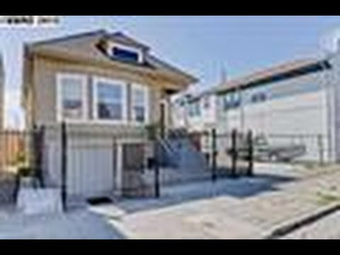 4325 Martin Luther King Jr Way - Oakland MLS# 40615148