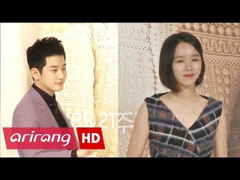 [Showbiz Korea] Shin Hae-Sun(신혜선), Park Si-Hoo(박시후) _ Interview
